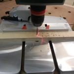 Test: Bosch PDB 40