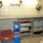 Werkbank im Eigenbau — individuell und einfach