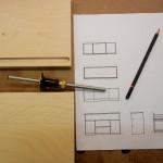 Schubladen mit Rollauszügen selbst bauen