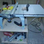 Test: Festool Precisio CS50