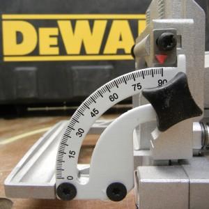 Winkelanschlag der DW682