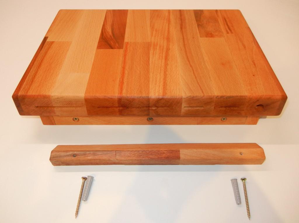 h ngender messerblock einfach selbst zu bauen hobby. Black Bedroom Furniture Sets. Home Design Ideas